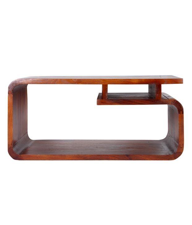 Super Stylist Walnut Coffee Table.
