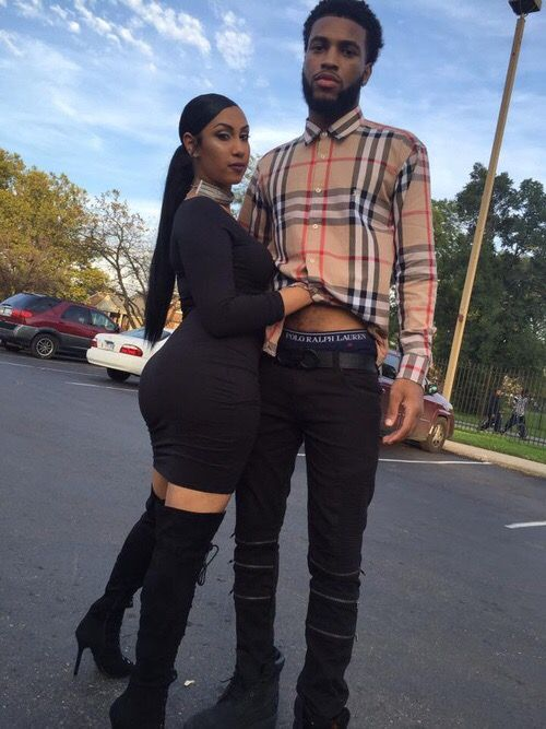 Interracial passionate relationship - 3 part 4