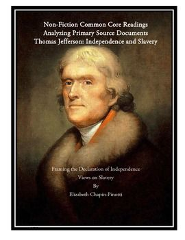 thomas jefferson contributions to literature and Thomas jefferson is commonly most notable for his contributions to american political history he was president of the united states, the first secretary of state to george washington.