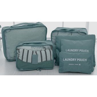 ★Luggage Organiser★ Pouch★Laundry Bag