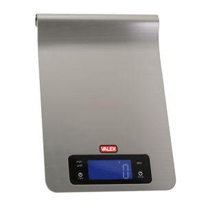 Bilancia pesa da cucina INOX appendibile. Portata 5 Kg. Corri su www.sisme-italia.com o www.iltuomondo.com