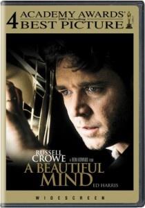 A Beautiful Mind #movies