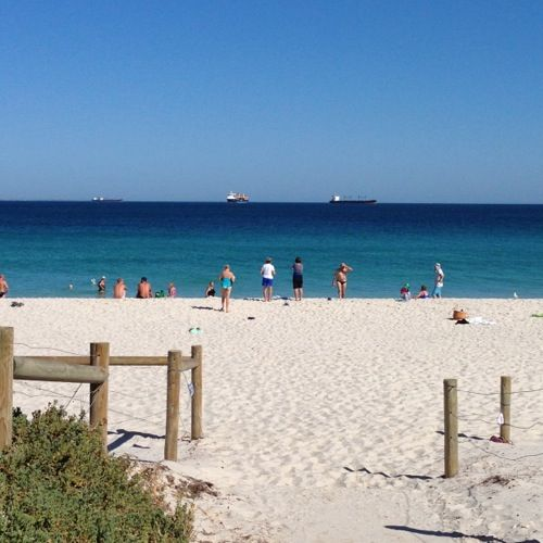 Port Beach, Fremantle