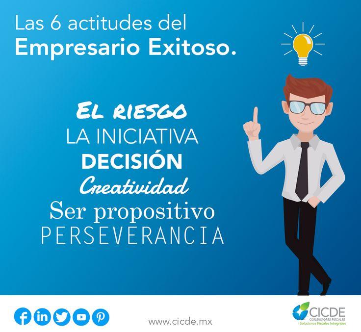 En CICDE apoyamos a las empresas y sus empresarios, así como a sus contadores y encargados de administración