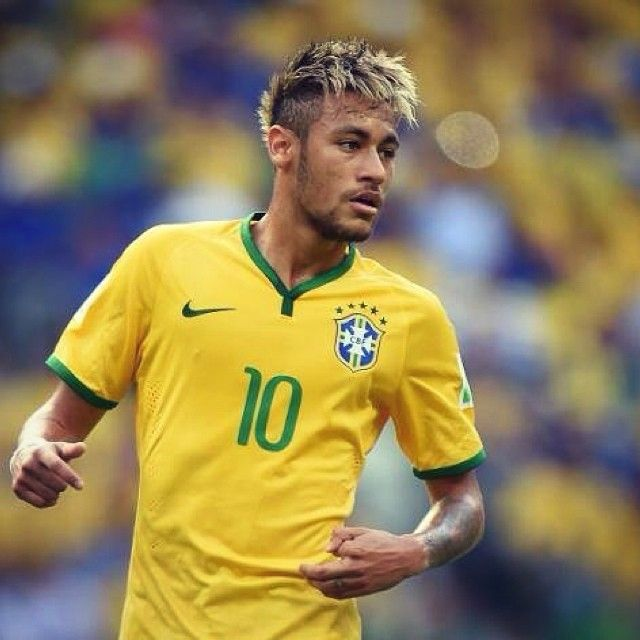 #Neymar sarà recuperato e pronto per giocare nella gara contro la #Colombia dei quarti di finale dei #Mondiali.  #Neymar will be fit and will play in the game against #Colombia in the #WorldCup quarter finals.