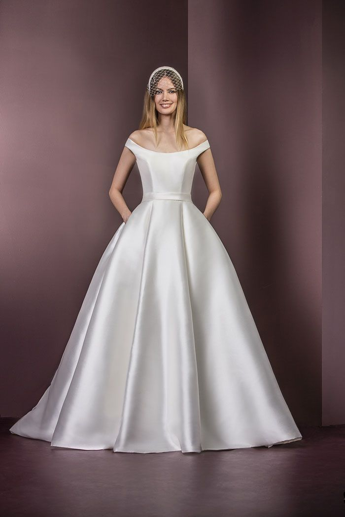 Ellis Bridals unveils 2017 Collection | weddingsite.co.uk