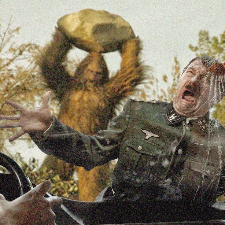 49 best images about Bigfoot Humor on Pinterest | Bigfoot ...