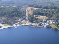 Boat Rentals Maine - Pontoon Boat Rental on Long Lake in ME