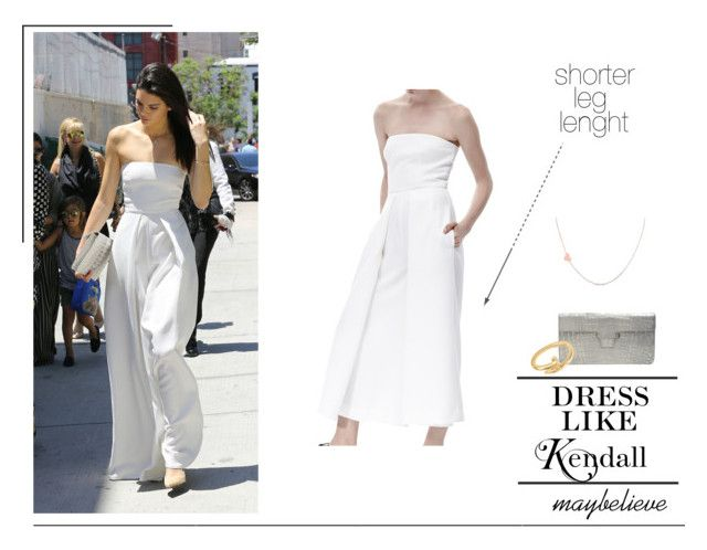 Kendall Jenner #7 by maybelieve on Polyvore featuring moda, Cartier