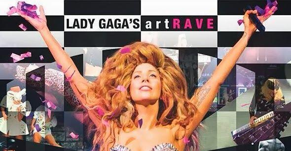 """Lady Gaga vai dar a volta ao mundo com a turnê de seu disco """"ARTPOP"""" além do lançar uma nova edição do CD entitulado """"ArtPop : Act II""""."""