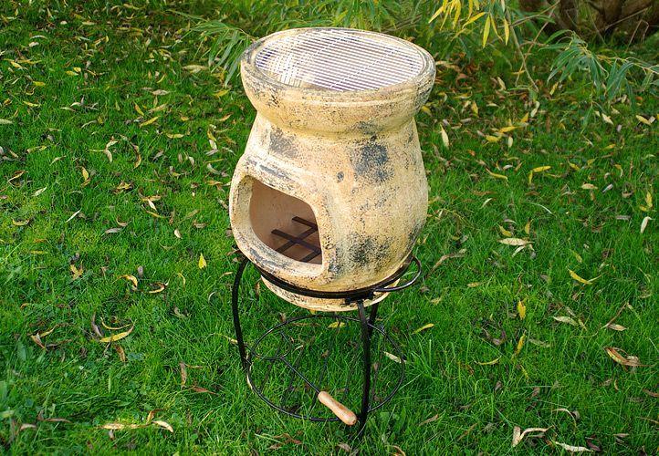 Mały kominek meksykański - BioPeak