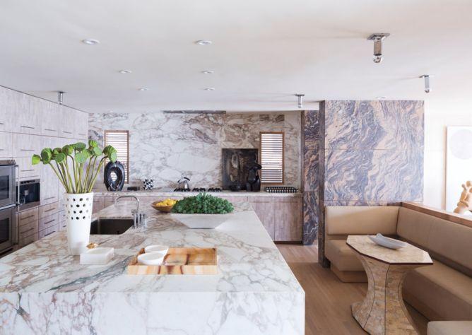 Interior Design Choices Natural Stone