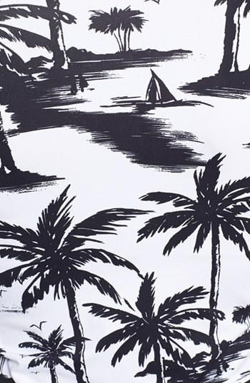 pattern, black and white,