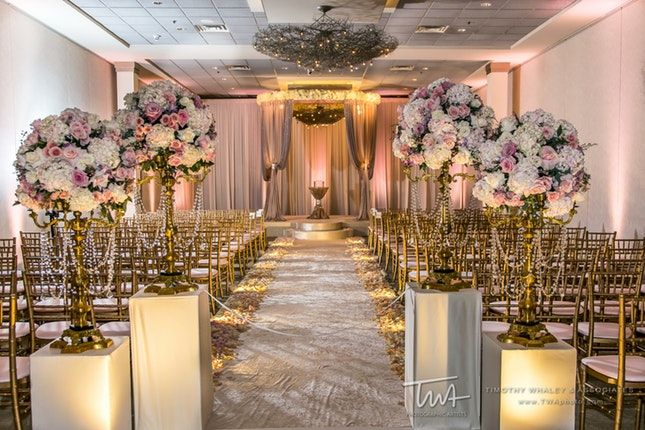 Belvedere Events And Banquets North Chicago Suburbs Wedding Venue