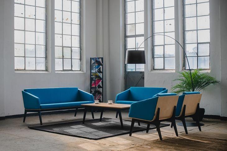 Kolekcja sof i foteli Marbet Style FIN