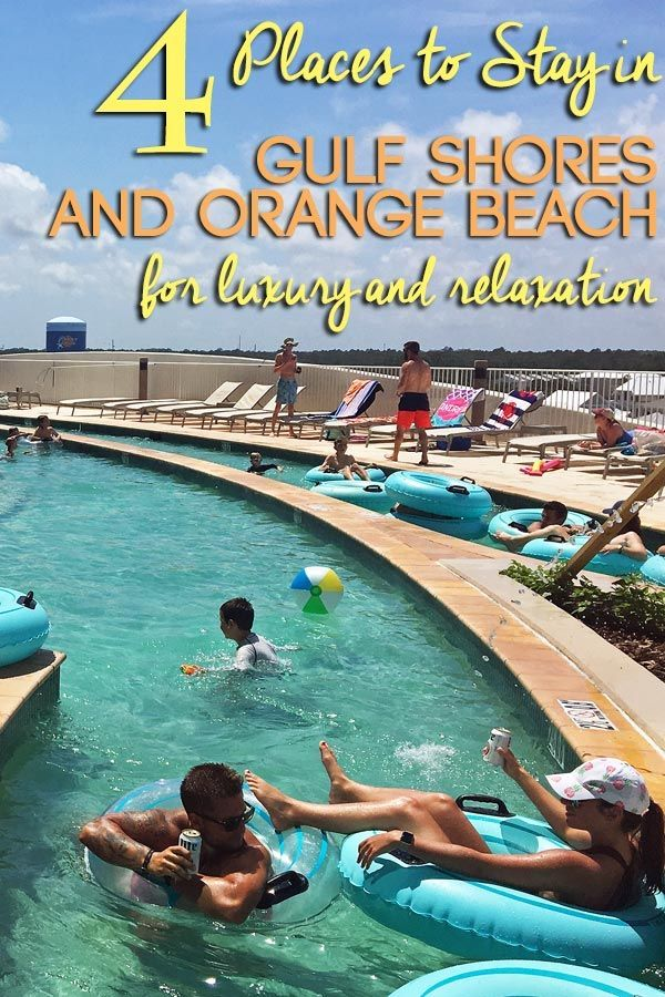 Where To Stay In Gulf Shores And Orange Beach Gulf Shores Alabama Vacation Alabama Beaches Alabama Vacation