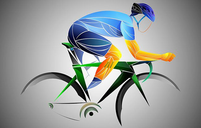 15 Simple Ways to Get Fitter and Faster  http://www.bicycling.com/training/tips/15-simple-ways-to-get-fitter-and-faster