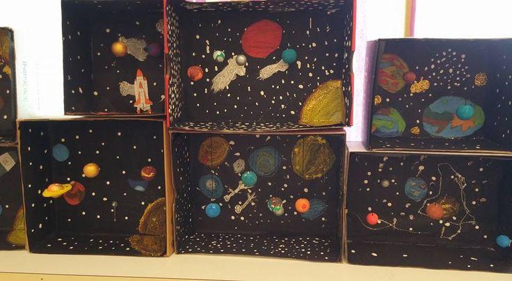 avaruus (alakoulun aarreaitta)