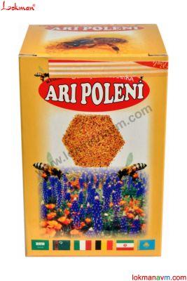 Polen - Çiçek Poleni Arı Poleni Polen 100Gr. - Metabolizma Güç Bunama http://lokmanavm.com/polen-ari-poleni-gercek