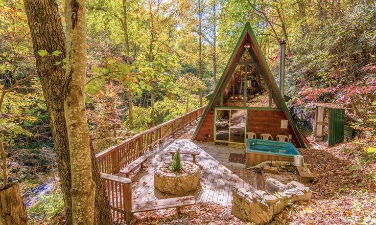 Gatlinburg Cabin Rentals - The Lodge at Ski Mountain