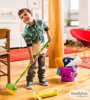 How-to-make-cleaning-fun-for-kids/