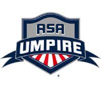 ASA Umpire Logo