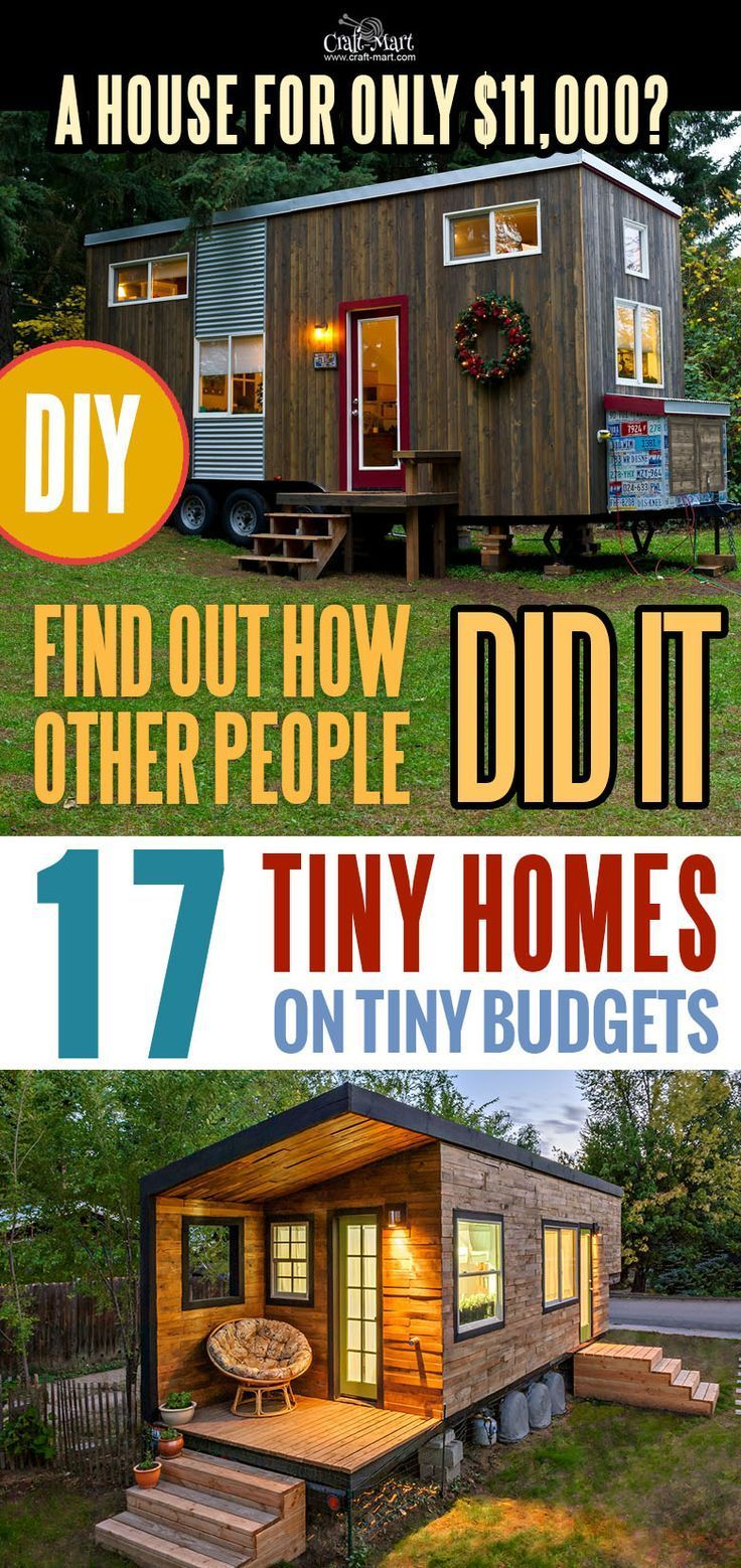17 Best Custom Tiny House Trailers And Kits With Plans For Super Tight Budget Craft Mart Tiny House Trailer Diy Tiny House Tiny House Trailer Plans