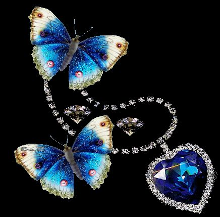 ♥ ƹ̵̡ӝ̵̨̄ʒ BORBOLETAS ♥ ƹ̵̡ӝ̵̨̄ʒ  BUTTERFLY GIFS
