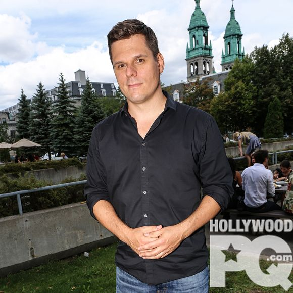 Rien ne va plus entre Richard Martineau et Patrick Lagacé   HollywoodPQ.com