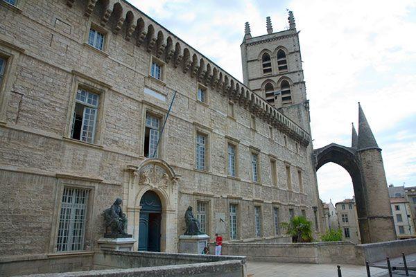 Faculte de Medecine, Montpellier