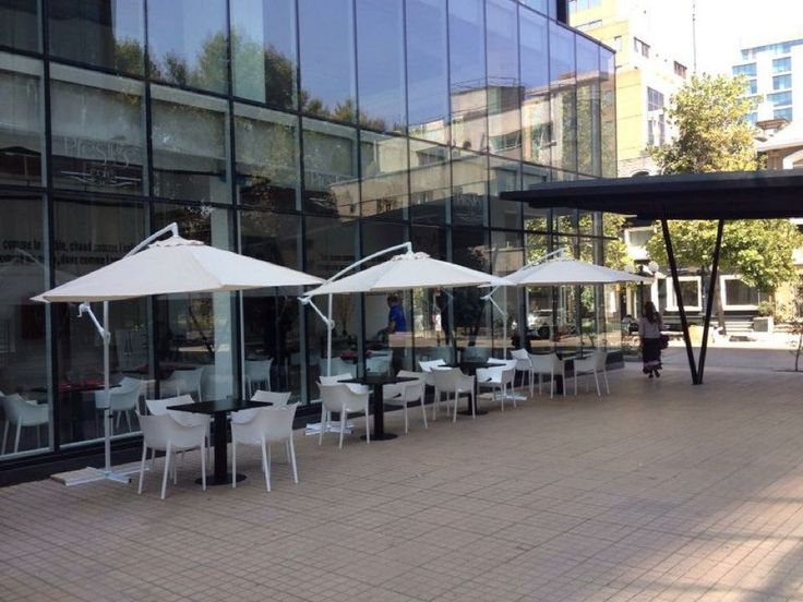 Cafe Prestige, Santiago, Chile
