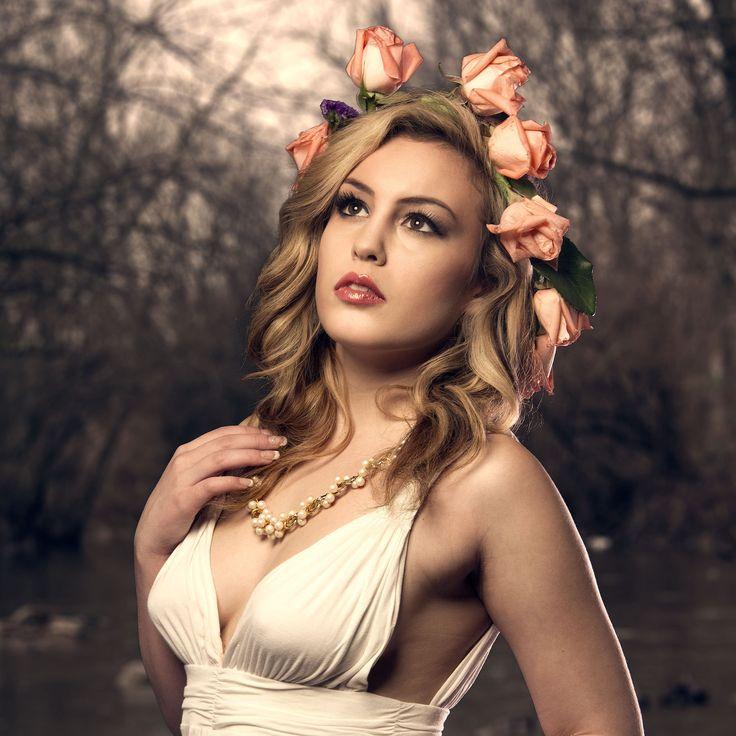 Alex Van Zeelandt  - Model:Alex Van Zeelandt Photographer:Said Diaz www.artisticexposuresd.com