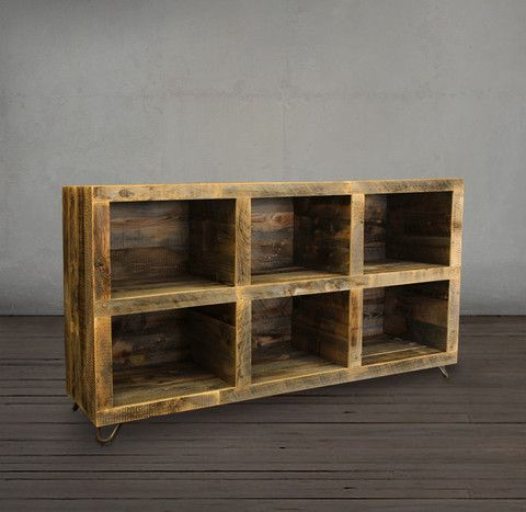 Media Storage / Bookshelf (Alamo Collection) Custom Requests - Contact Us or info@jwatlaswoodco.com Call or text directly - 970-449-3322 Production Time of 2-4 Weeks Media Console, Storage Console, Bo