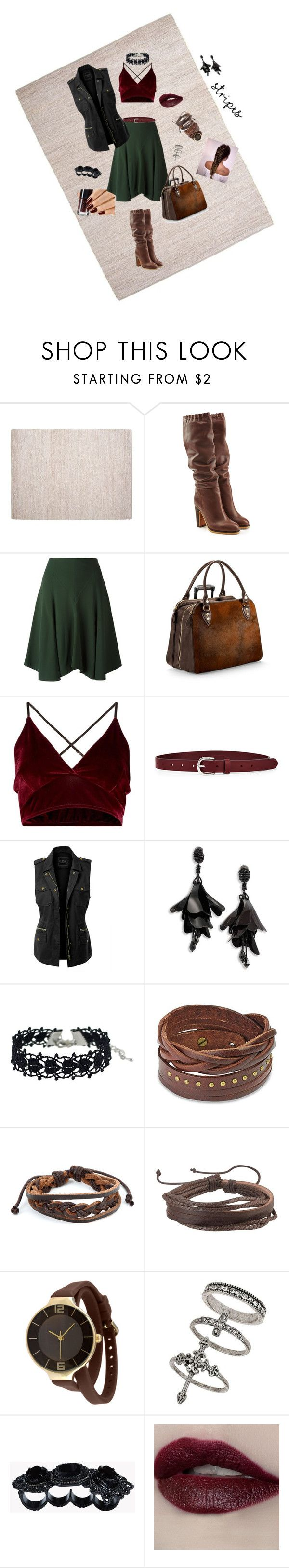 """""""Expansive🔥"""" by anastaslepchenko ❤ liked on Polyvore featuring Pottery Barn, See by Chloé, Chloé, Aspinal of London, Étoile Isabel Marant, LE3NO, Oscar de la Renta, West Coast Jewelry, Zodaca and TKO Orlogi"""