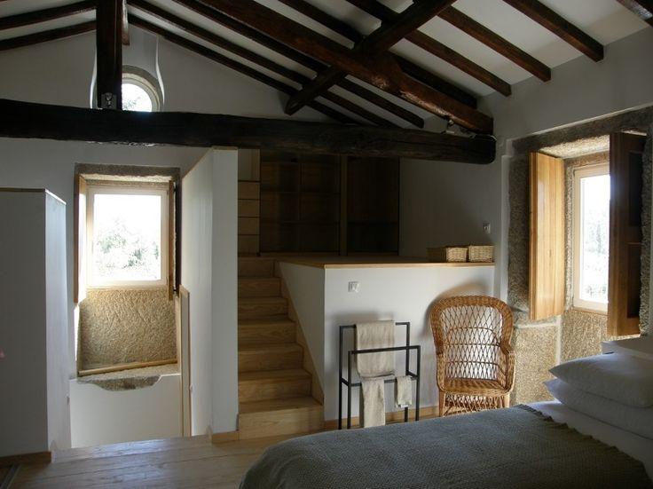 Old Wine Mill Cottage :: Quinta do Ferro