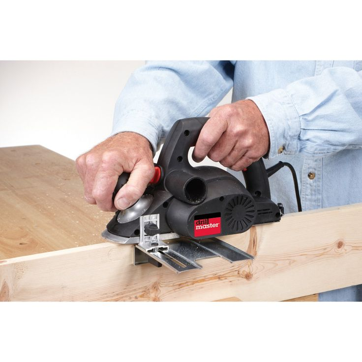 3-1/4 in. Electric Planer