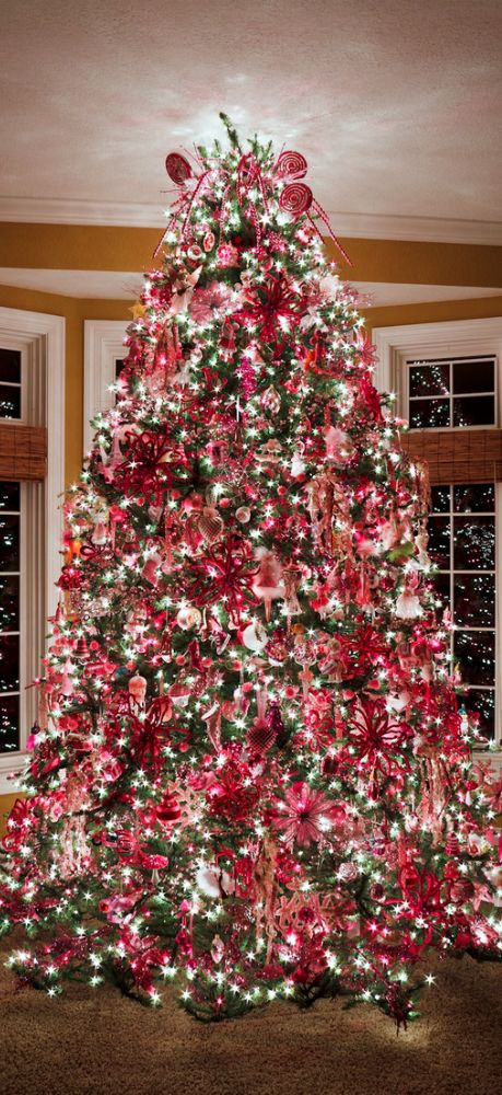 464 Best Christmas Decor Images On Pinterest