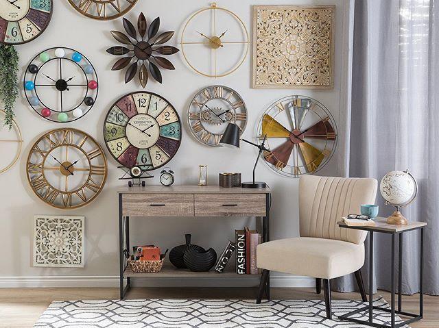 Meubles Lampes Accessoires Jusqu A 70 Moins Cher Beliani Decoration Murale Blanche Mur De Fer Mobilier De Salon