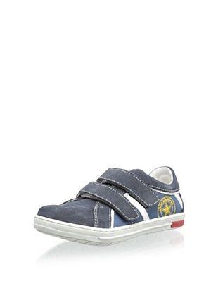 47% OFF Hoo Kid's Howard's Sneaker (Navy)