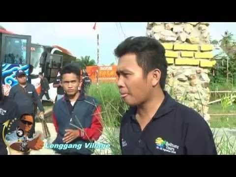 Museum Kata Andrea Hirata Untuk Pecinta Laskar Pelangi di Belitung - Kepulauan Bangka Belitung
