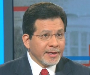 Bush Torture Advocate Alberto Gonzales on Terrorism: 'We Will Never be Safe' http://www.opposingviews.com/i/politics/foreign-policy/war-terror/bush-torture-advocate-alberto-gonzales-terrorism-we-will-never
