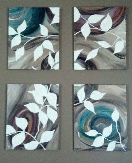 Multiple Canvas Wall Art