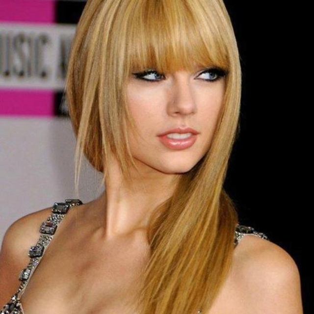 Love Long Hairstyles With Fringe Wanna Give Your Hair A New Look Long Hairstyles With Fringe Is A Good Choice For You Here You Will Find Some Supery