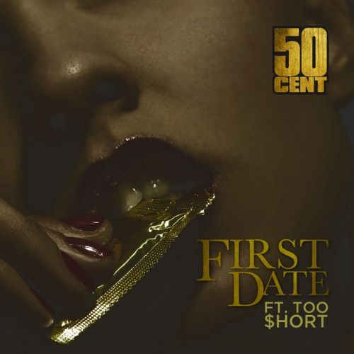 "Here's 50 Cent's new single ""First Date,"" which features Too Short, off his upcoming album ""Street King Immortal"" in stores November 13th."