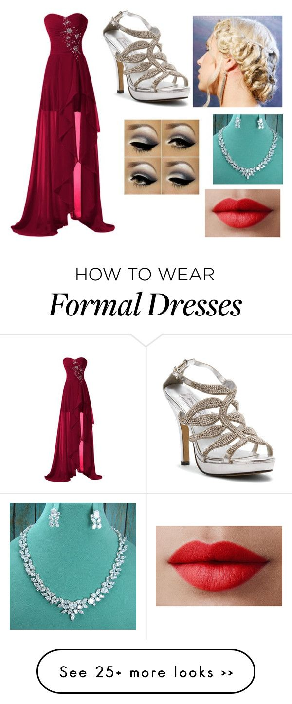 """""""Untitled #3454"""" by abigailloveschocolate on Polyvore"""