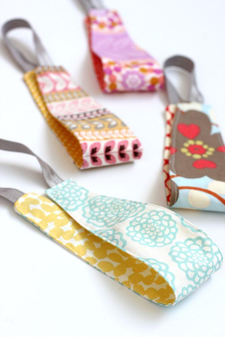 DIY Reversible Headband sewing tutorial | alice & lois