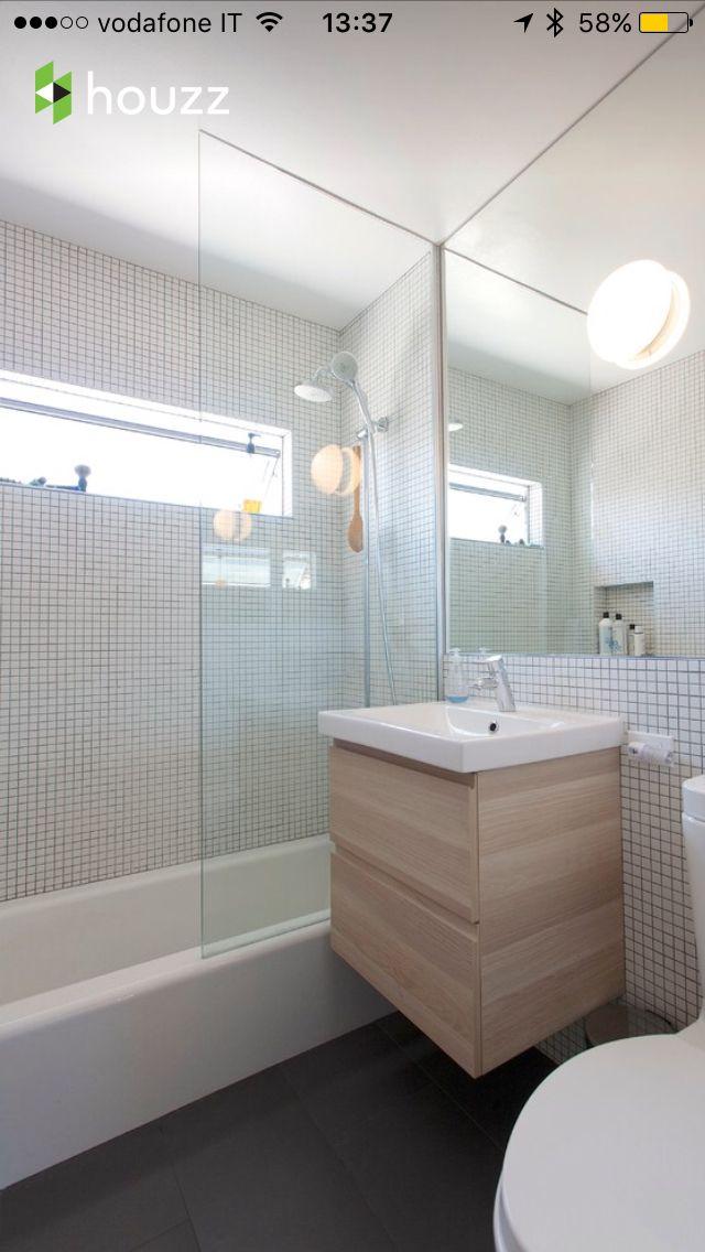 Idea per piastrelle e pavimento bagno camera da letto