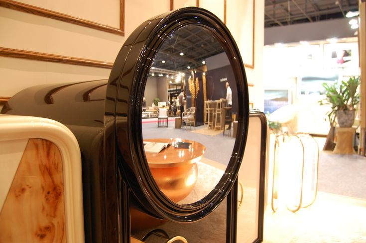 Highlights from Maison et Object January 2018 #mo18 #maisonetobjet #muranti #murantifurniture #luxury #furniture #interiordesign #gemstones #homedecor
