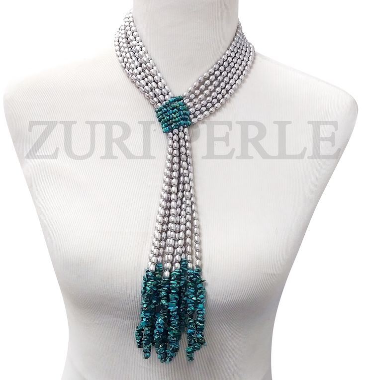 Pretty Nice Nigerian Made Beads Contemporary - Jewelry Collection ...