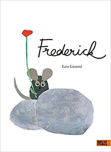 Frederick: Amazon.de: Leo Lionni, Random House, Günter B. Fuchs: Bücher